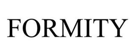 FORMITY