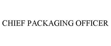 CHIEF PACKAGING OFFICER