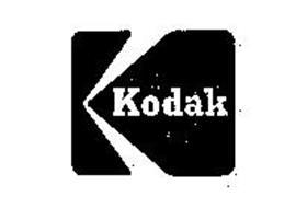 KODAK K