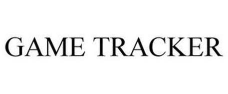 GAME TRACKER
