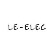 LE-ELEC