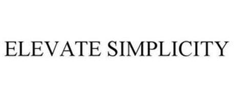 ELEVATE SIMPLICITY