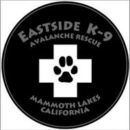 EASTSIDE K-9 AVALANCHE RESCUE MAMMOTH LAKES CALIFORNIA