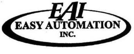 EAI EASY AUTOMATION INC.