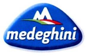 M MEDEGHINI