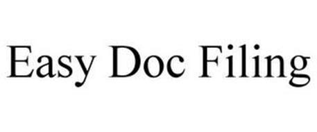 EASY DOC FILING