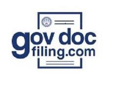 GOVDOCFILING.COM