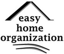 EASY HOME ORGANIZATION