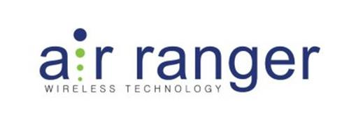 AIR RANGER WIRELESS TECHNOLOGY