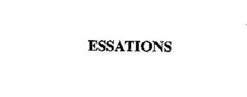 ESSATIONS