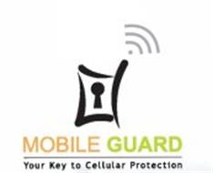 MOBILE GUARD - YOUR KEY TO CELLULAR PROTECTION