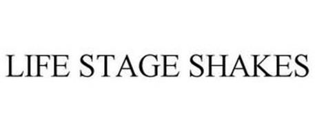 LIFE STAGE SHAKE