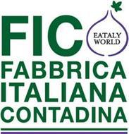 FICO FABBRICA ITALIANA CONTADINA EATALYWORLD