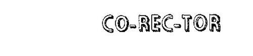 CO-REC-TOR