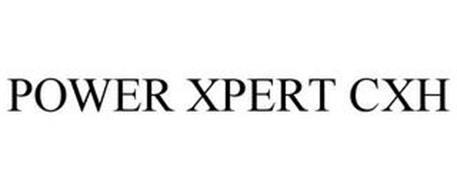 POWER XPERT CXH