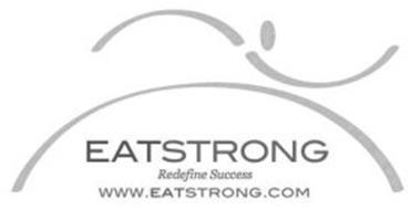 EATSTRONG REDEFINE SUCCESS WWW.EATSTRONG.COM