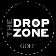 THE DROP ZONE GOLF