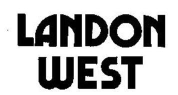 LANDON WEST