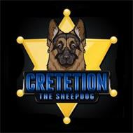 CRETETION THE SHEEPDOG
