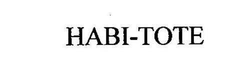 HABI-TOTE