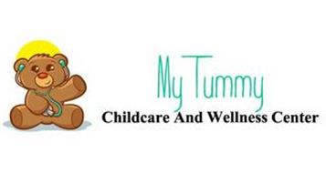 MY TUMMY CHILDCARE AND WELLNESS CENTER