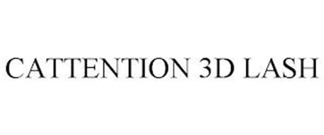 CATTENTION 3D LASH