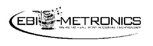 EBIO -METRONICS MERGING HEALTH WITH DIGITAL TECHNOLOGY