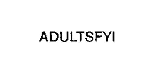 ADULTSFYI