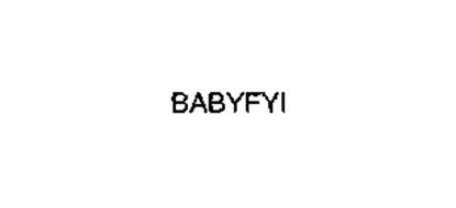BABYFYI