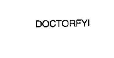 DOCTORFYI