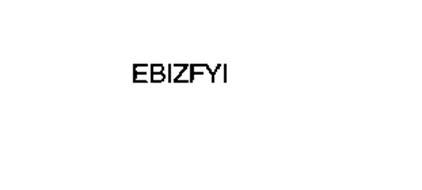 EBIZFYI