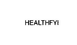 HEALTHFYI