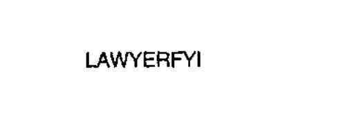 LAWYERFYI