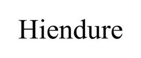HIENDURE