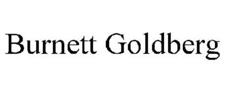 BURNETT GOLDBERG