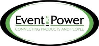 EVENT BUY POWER CONNECTING PRODUCTS AND PEOPLE