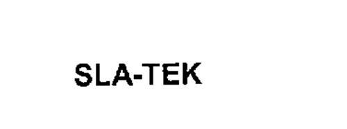 SLA-TEK