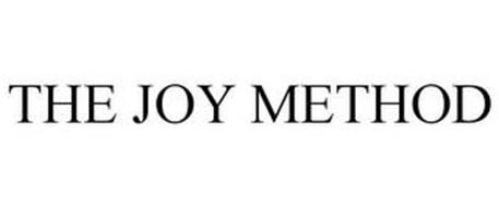 THE JOY METHOD