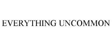 EVERYTHING UNCOMMON
