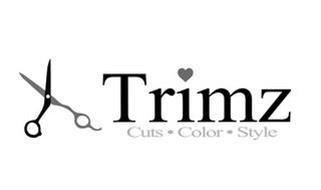 TRIMZ CUTS·COLOR·STYLE