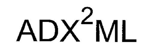 ADX2ML