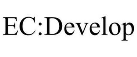 EC:DEVELOP