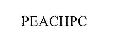 PEACHPC