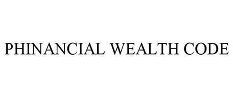 PHINANCIAL WEALTH CODE