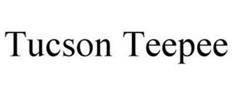 TUCSON TEEPEE