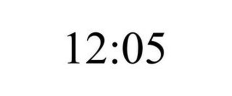 12:05