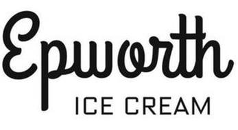 EPWORTH ICE CREAM