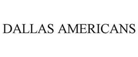 DALLAS AMERICANS