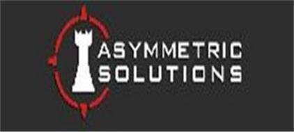 ASYMMETRIC SOLUTIONS