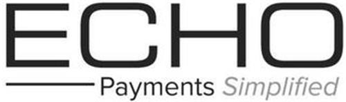 ECHO PAYMENTS SIMPLIFIED